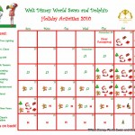 More Holiday Foodie Events at the Disney World Swan and Dolphin Resort