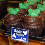 Dining in Disneyland: Holiday Treats