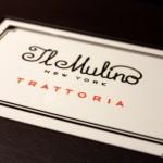 Review: Il Mulino New York Trattoria