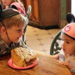 Disney Food Pics of the Week: Sweet Surprises