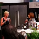 Guest Review: Robert Irvine Demo at Epcot Food & Wine Festival