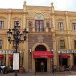 Review: Epcot's Via Napoli