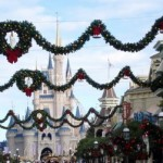 Holiday and Christmas Treats in Disney World