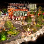 """New Restaurants Coming to Pleasure Island…I Mean, """"Hyperion Wharf"""""""