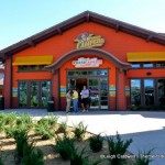 Guest Review: Disney World's Pollo Campero