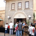 Guest Review: Via Napoli Pizza Window