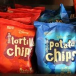 Disney Brands Its Own Snack Chip Line