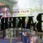 More Disney World Holiday Treats