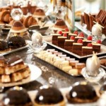 Bar du Chocolat at Waldorf Astoria Orlando