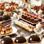Bar du Chocolat at Waldorf Astoria Orlando