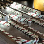 2012 Disneyland Candy Cane Dates