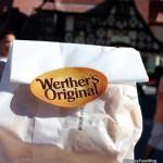 Free Caramel Corn for Disney World Annual Passholders