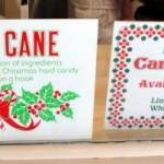 Dining in Disneyland: The Race For Hand Made Candy Canes