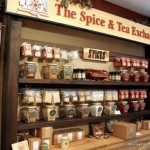 New Spice and Tea Exchange in Orlando's Downtown Disney