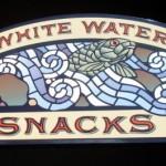 Dining in Disneyland: Breakfast at White Water Snacks