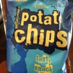 Disney Food Post Round-Up: December 5, 2010