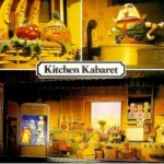 Disney Food Blast From the Past: Kitchen Kabaret