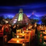 Review: San Angel Inn Restaurante