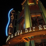 Dining in Disneyland: Catal Review