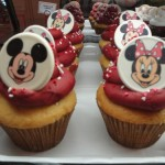 Dining in Disneyland: Valentine's Day Treats