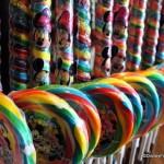 Disney's Nostalgic Candy Items