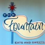 Review: The Fountain at Disney World Swan and Dolphin