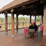 Wild Africa Trek: Snacking on the Savanna