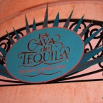 Review: Margaritas at Epcot's La Cava del Tequila