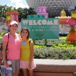 Disney Food for Families: 10 Tips for Dining with Teens at Walt Disney World