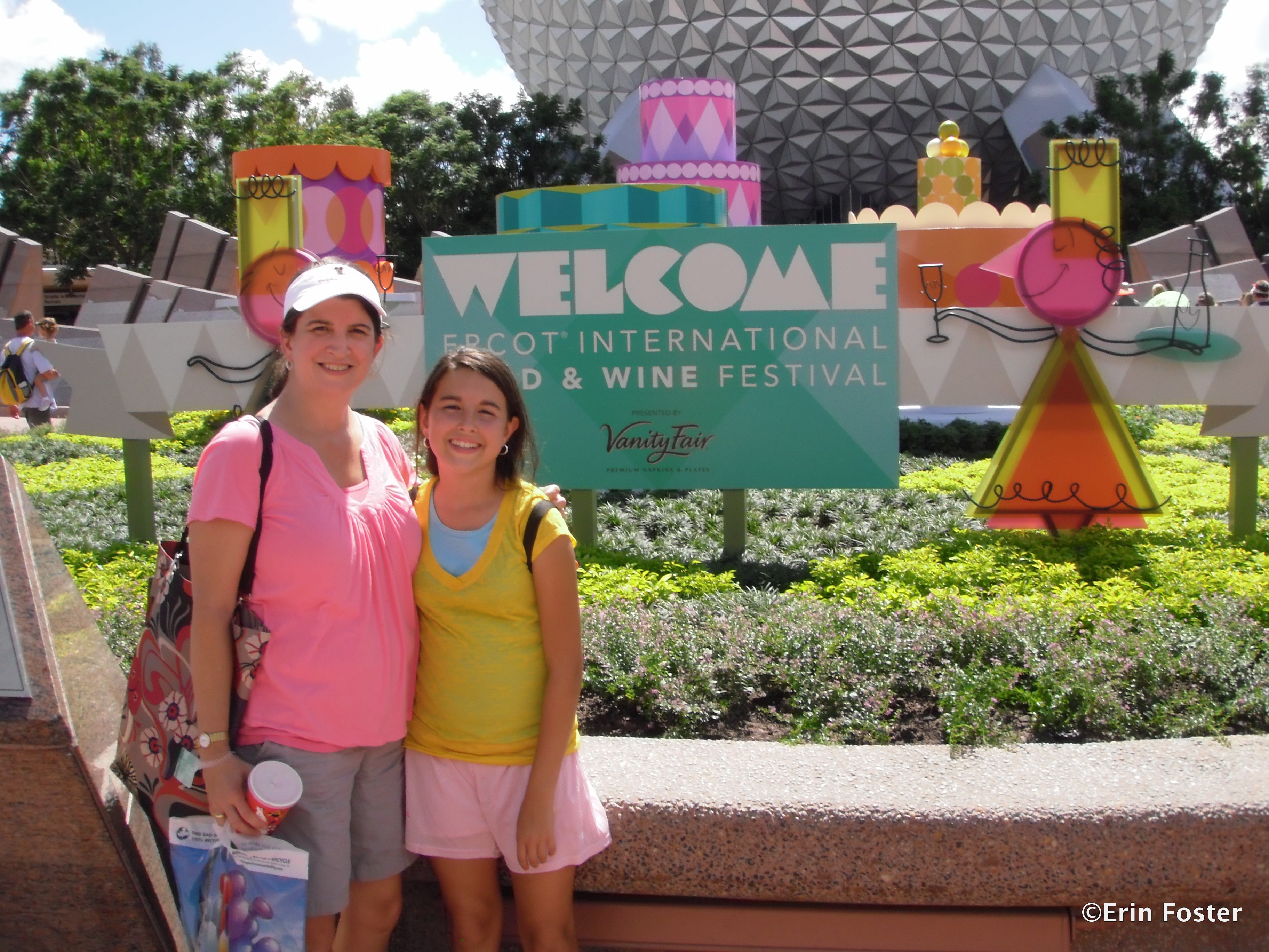 Disney Food for Families 10 Tips for Dining with Teens at Walt