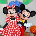 Disney World's Toontown Fair — A Foodie Farewell