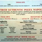 Build Your Own Pizza Added to Disney World's Via Napoli Menu
