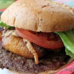 Review: New Caribbean Burger at Caribbean Beach Resort