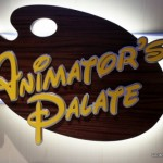Disney Dream Dining: Animator's Palate Review