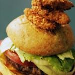 "New ""Designer"" Burgers at Disney World"