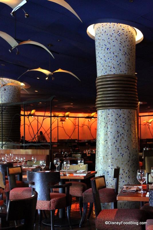 Animal Kingdom Lodge Restaurants The Disney Food Blog