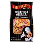 Disney Food Trends: Gourmet Mac and Cheese