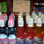 Ramune! The Drink With the Marble!