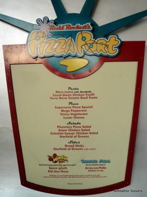 redd rocketts menu 2