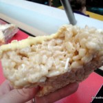 redd rocketts rice krispy treat side
