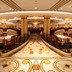 Disney Dream Dining: Food Photos From the Royal Palace