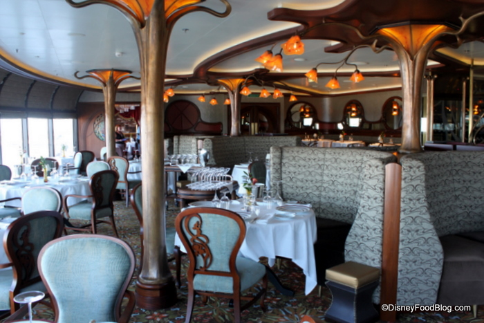 Remy Main Dining Room