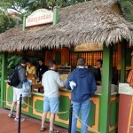 Review: Epcot's Mexico Pavilion Margarita Stand