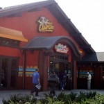 Disney Food Post Round-Up: February 27, 2011