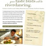 Two Raglan Road March Events: Culinary Masterclass and Tables in Wonderland Dinner