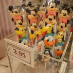Stuff That's Rad: Disney Gummy Kabobs