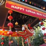 News: Lunar New Year Celebration Expanding With Three Marketplace Booths in Disney California Adventure