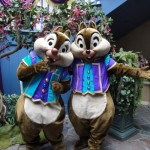 Dining in Disneyland: Celebrating Mardi Gras and Family Fun Weekends at The French Market