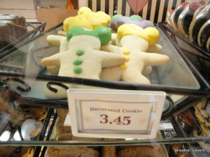 Sugar Cookie Mickey  Men in Spring Colors