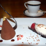 Guest Review: Victoria & Albert's Chef's Table